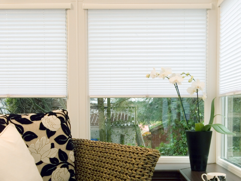 INTU® Blinds