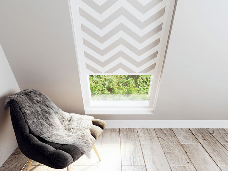 Roof Window Blinds